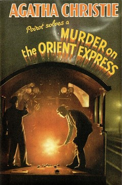 Murder _on _the _Orient _Express _First _Edition _Cover _1934_Bonciarelli