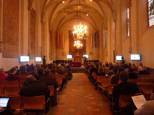 foto Low Countries Conference II